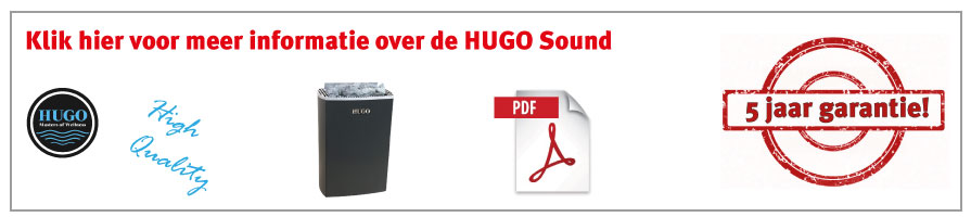 hugo sound banner