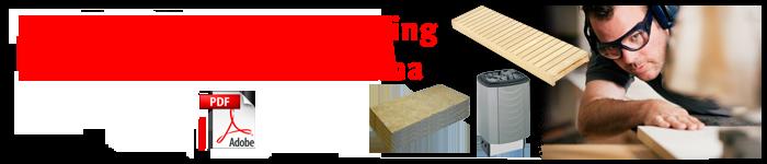 Hoe bouw ik zelf een sauna