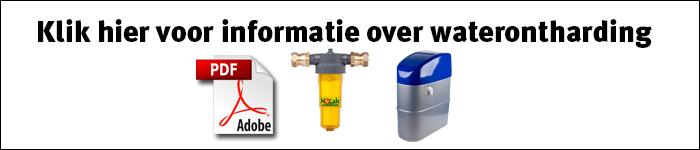 Informatie waterontharding