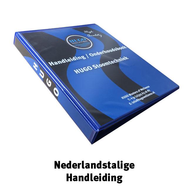 Nederlandstalig handleiding