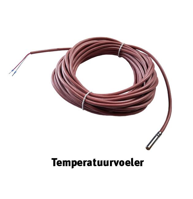 Temperatuurvoeler