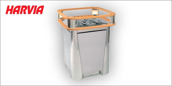 Harvia Elegance 11 t/m 15 kW