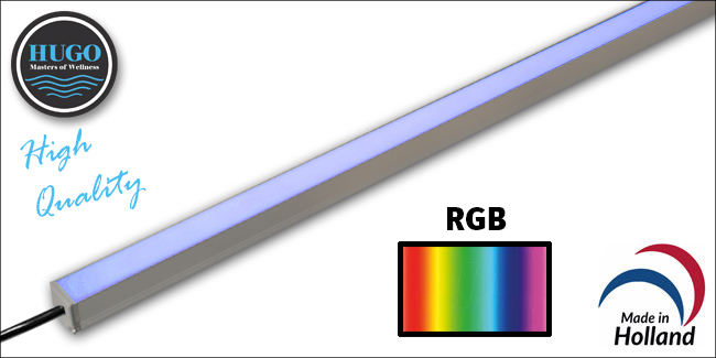LED RGB waterdicht