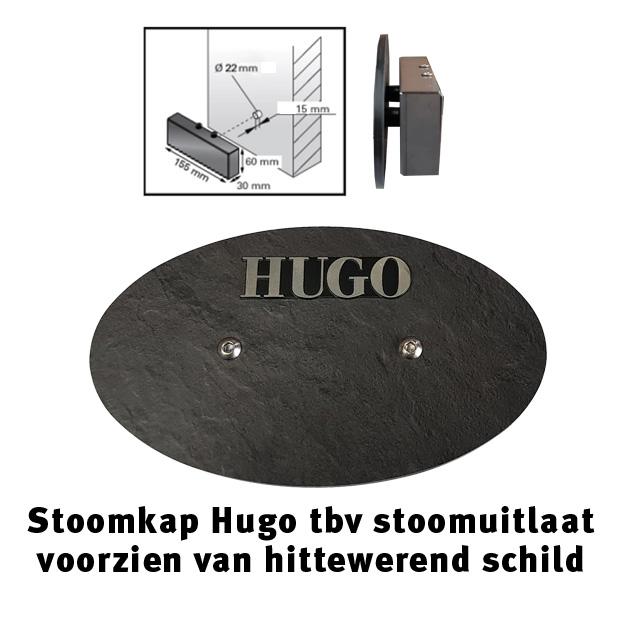 Stoomkap Hugo