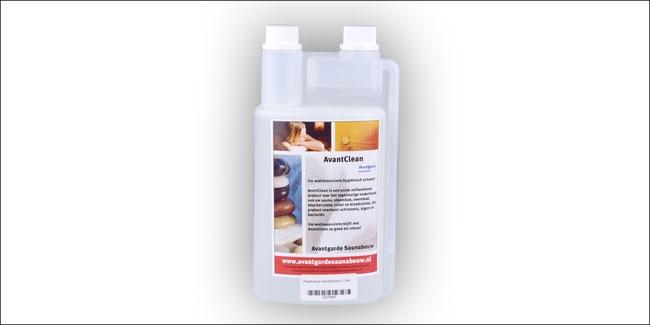 AvantClean Desinfectant 1 Liter