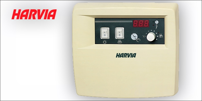 HARVIA C150 saunabesturing