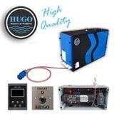 Hugo SB Stoomgenerator