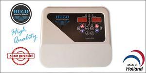 Hugo H-C90 400v Saunabesturing