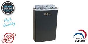 HUGO Sound 6.0 kW 400V saunakachel