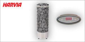 Harvia Cilindro EE - PC70EE/PC90EE