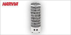 Harvia Cilindro White - PC70V/PC90V