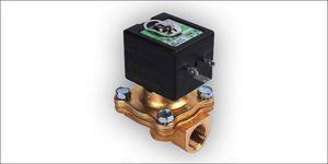 Automatisch magneetventiel voor Harvia Helix