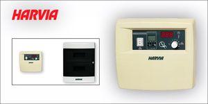 HARVIA C260 34 kW saunabesturing