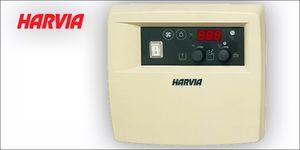 HARVIA C105S Logix saunabesturing