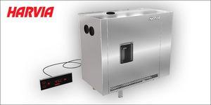 Harvia Stoomgenerator Helix PRO HGP30 380V