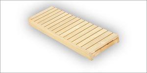 Saunabank module espen 40 x 160 cm
